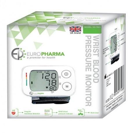 Автоматичен апарат за измерване на кръвно налягане за китка - Очаквайте скоро!